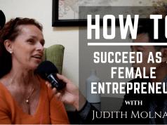 Judith Molnar, Ben Chai, entrepreneur, female, women, storywand, incoming thought