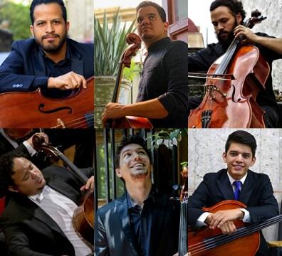 Academia Latinoamericana de Violoncello