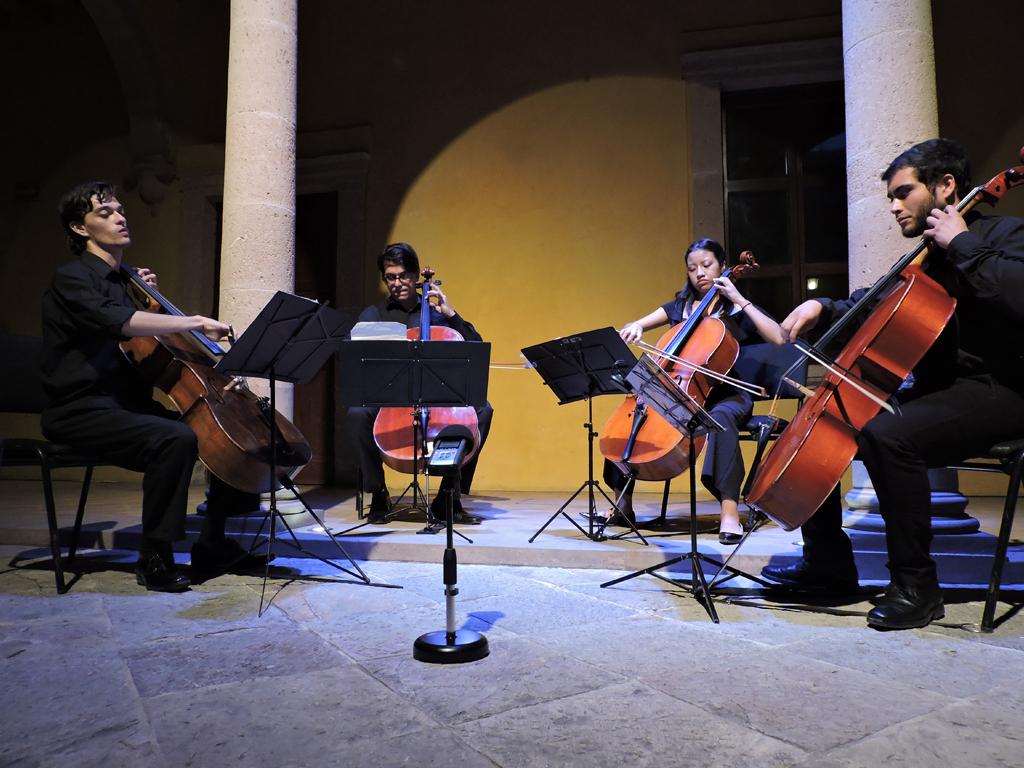 Cuarteto Piatti FIV León