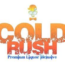 Cold Rush, the premium mixed liquor inclusive
