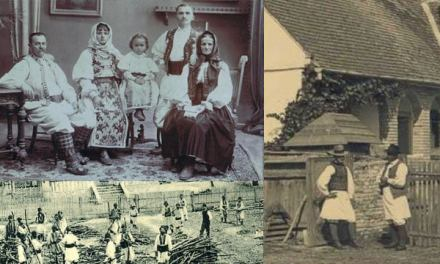 Historia – Viața în România după 1918