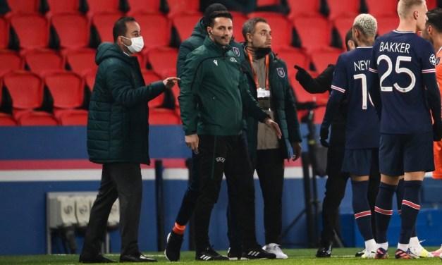 """Decizie finală în """"cazul Colțescu""""! UEFA spune cĂ nu e vorba de rasism"""