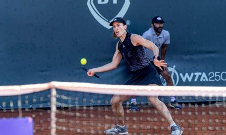 Andrea Petkovic, a doua favorită la Winners Open, va fi adversara surprizei Mayar Sherif în finală