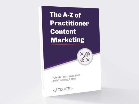 practitioner content marketing