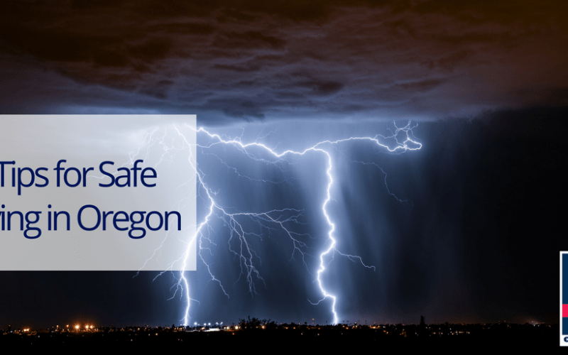 3 Tips For Safe Driving In Oregon Auto Body Shop Collision Repair Experts Fix Auto Usa