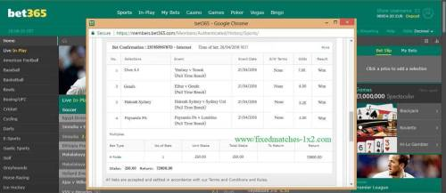 FIXED MATCHES SURE FIXED MATCHES FIXED MATCH TODAY