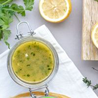Lemon Herb Vinaigrette