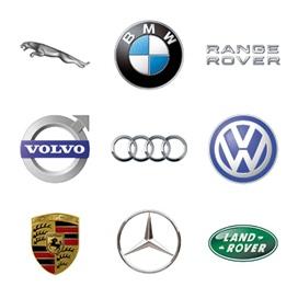 euro-car-logos