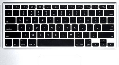 MACBOOK PRO KEYBOARD REPAIR IN LONDON SAME DAY US LAYOUR