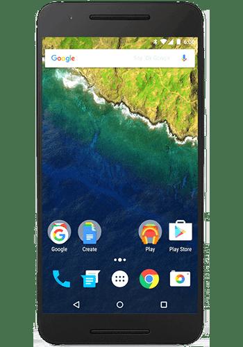 Google Nexus 6P repair services in UK, London bring it in or send by post