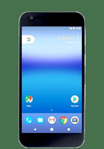 Google Pixel repair services in UK, London bring it in or send by post