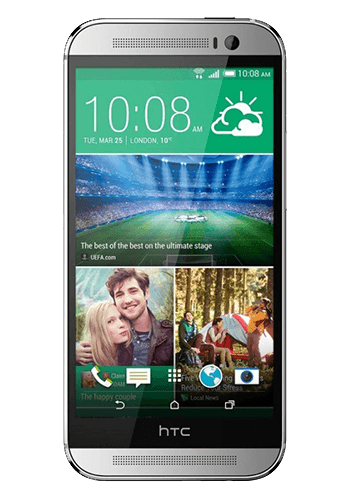 HTC One M8 Repair Services in London Same Day