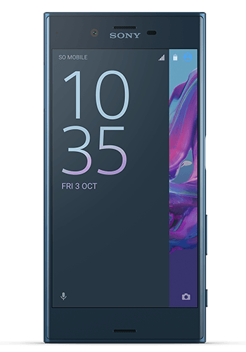 Sony Xperia XZ Repair Services in London Same Day
