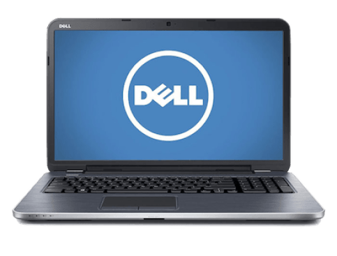 Dell laptop repair service in London same day