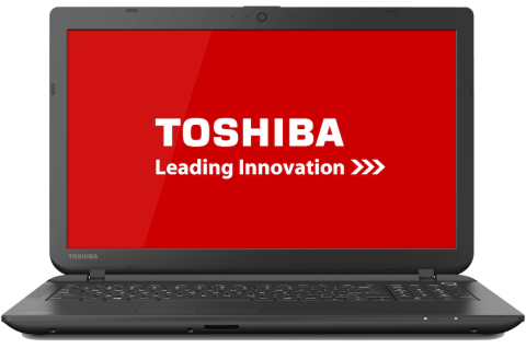 Toshiba laptop repair services in UK Fixfactor