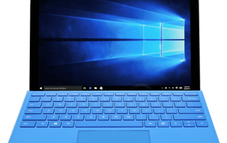 Microsoft Surface Pro 4 repair services in London by specialist shop FIXFACTOR