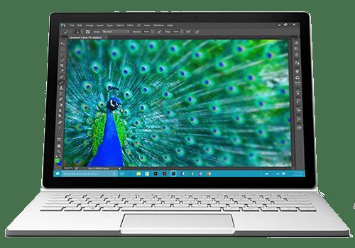 Microsoft Surface Book Repair Service in London | Same Day