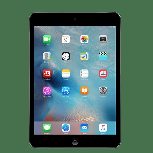 iPad mini 2 repair services in UK, Online repair or bring it in