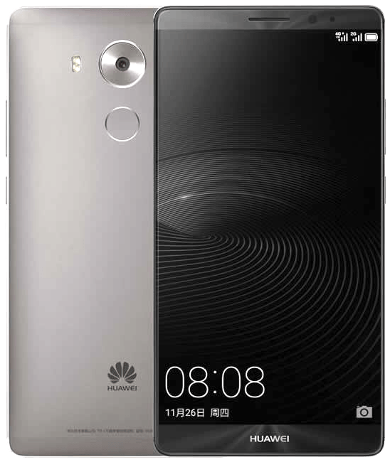 Huawei Mate 8 repair services in UK bring it in or send for online repair