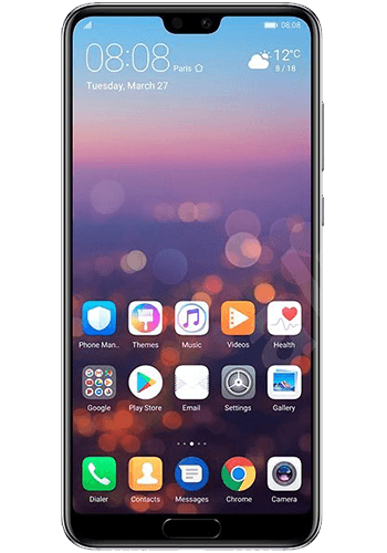 HUAWEI P20 Pro Phone Repair Service Same day in London Bring it in or send by post