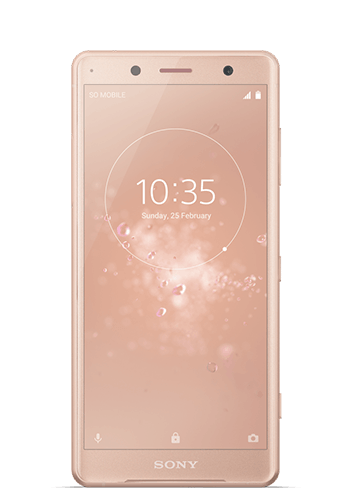 Sony Xperia XZ2 Compact Phone Repair Service Same day in London Bring it in or send by post