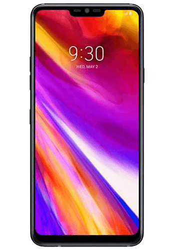 LG G7 Thinq repair services in London, UK by Fix Factor