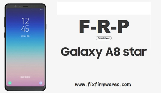 SM-G885Y Eng Modem File ADB Enable Bypass Frp Galaxy A8 Star