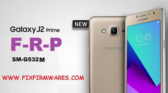 reset password samsung j2 prime