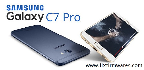 SM-C7010Z Factory Combination File Bypass Frp Galaxy C7 Pro