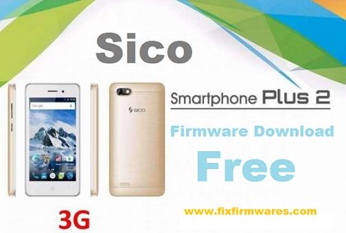 Sico Plus2 Spd SP-7731CEA_7 0 Flash File 100% Tested Download