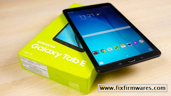 SM-T378V ENG Modem File ADB Enable Bypass Frp Galaxy Tab E