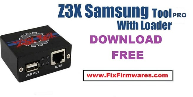 Z3X Samsung Tool Pro Crack, Samsung Tool Pro Free With Loader