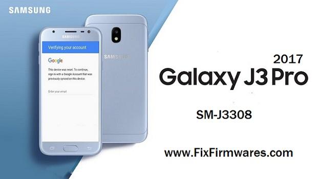 Samsung Galaxy j3 2017 SM-j3308   Bypass FRP   Eng-Modem Download