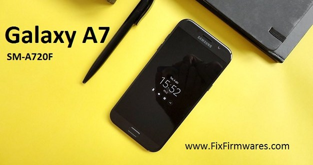 Bypass FRP | Samsung Galaxy A7 SM-A720F Factory Combination Rom