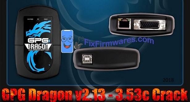 GPG Dragon |GPG Dragon Box Crack 100% Working Free Download 2018