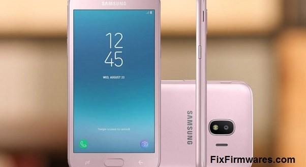 Samsung J2 Core | SM-J260F J260FXXU1ARH1-4File Fix Firmware