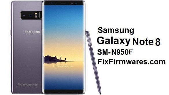 Top Five Note 8 N950f Firmware 7 1 1 - Circus