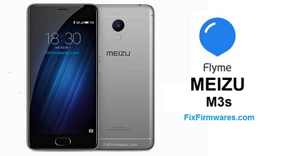 Meizu M3s | Firmware | Download Meizu Official Firmwares