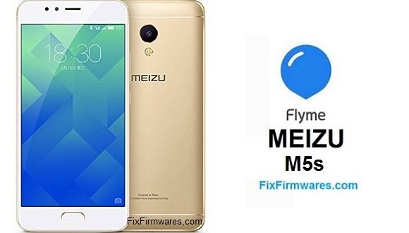 Meizu M5s | Firmware | Download Meizu Official Firmwares