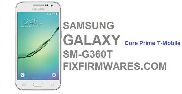 CF Auto Root | SM-G360T Samsung One Click Root File