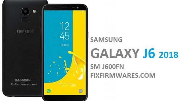 Samsung J600f Root File Download
