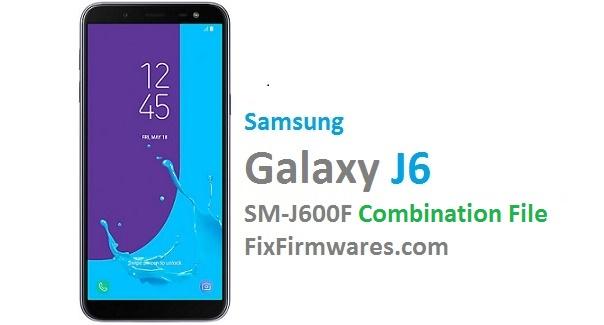SM-J600F COMBINATION_FA80_J600FXXU3ARH5 (Free)