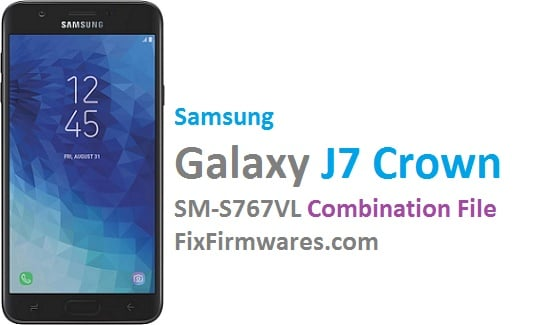 Samsung Sm S767vl Combination File Rom Firmware File - Classycloud co