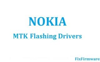 Nokia USB Drivers