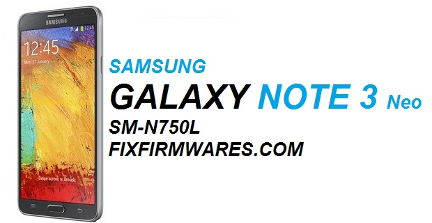 CF Auto Root | SM-N750L Samsung One Click Root File