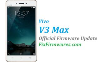 Vivo V3 Max, PD1523F