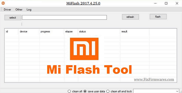 Xiaomi Flash Tool, MI Software Update,