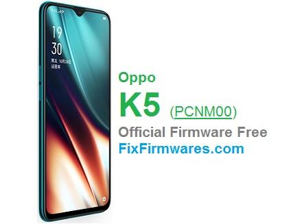 Oppo K5,PCNM00