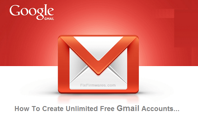 How to create Gmail Account without number verification | Free Email Account