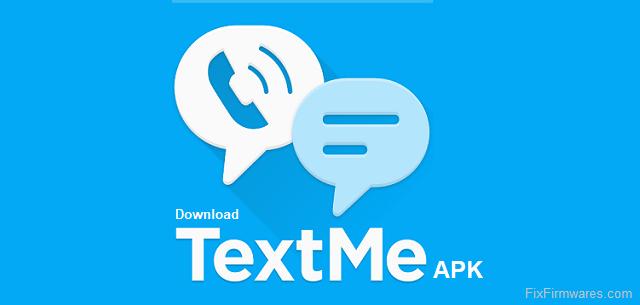 TextMe APK
